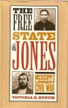 cover of book, Free State of Jones