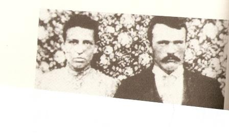 Is this really Joseph Sullivan Knight and wife?