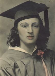 Mary Ann Dodds, niece of Candace Smith Knight