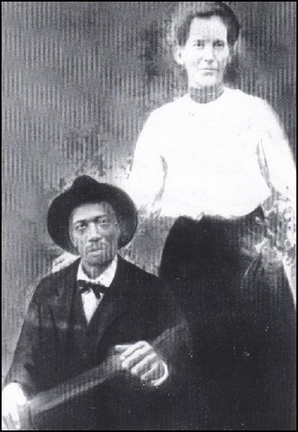 Charlie and Laura Barnes Craft