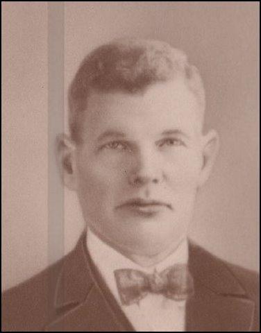 George Washington Dahmer