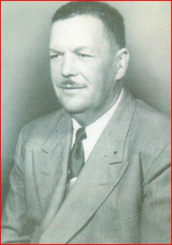 Vernon F. Dahmer, Sr.