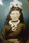 Mary Ann McQueen Rich, photo courtesy of Wallace E. Jarrell