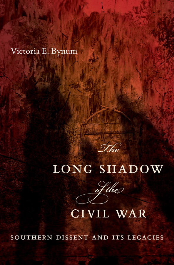 The Long Shadow of the Civil War is available in paperback