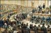 U.S. Senate Chamber, 1877