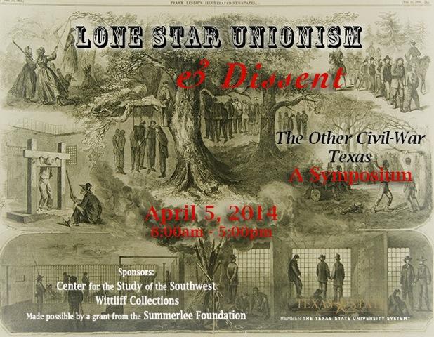 Unionism symposium image