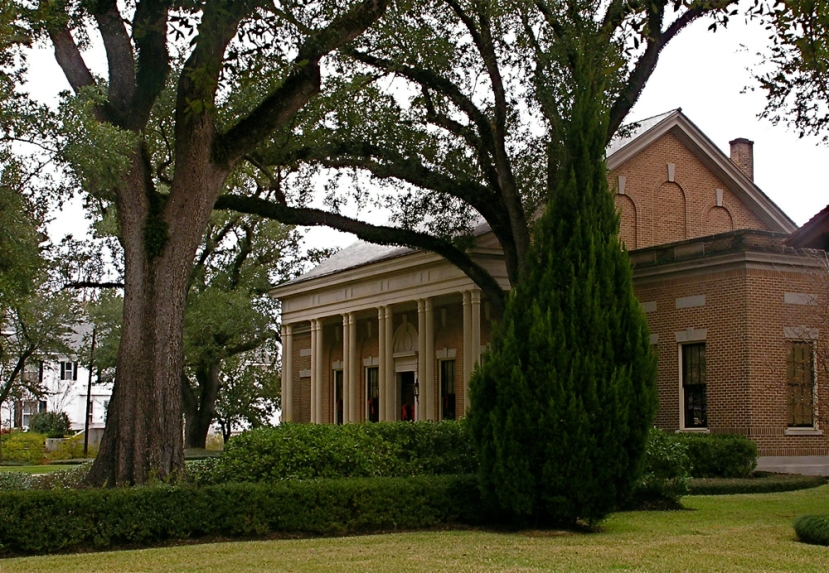 The Lauren Rogers Museum, Laurel,Mississippi