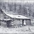 Log cabin – x700